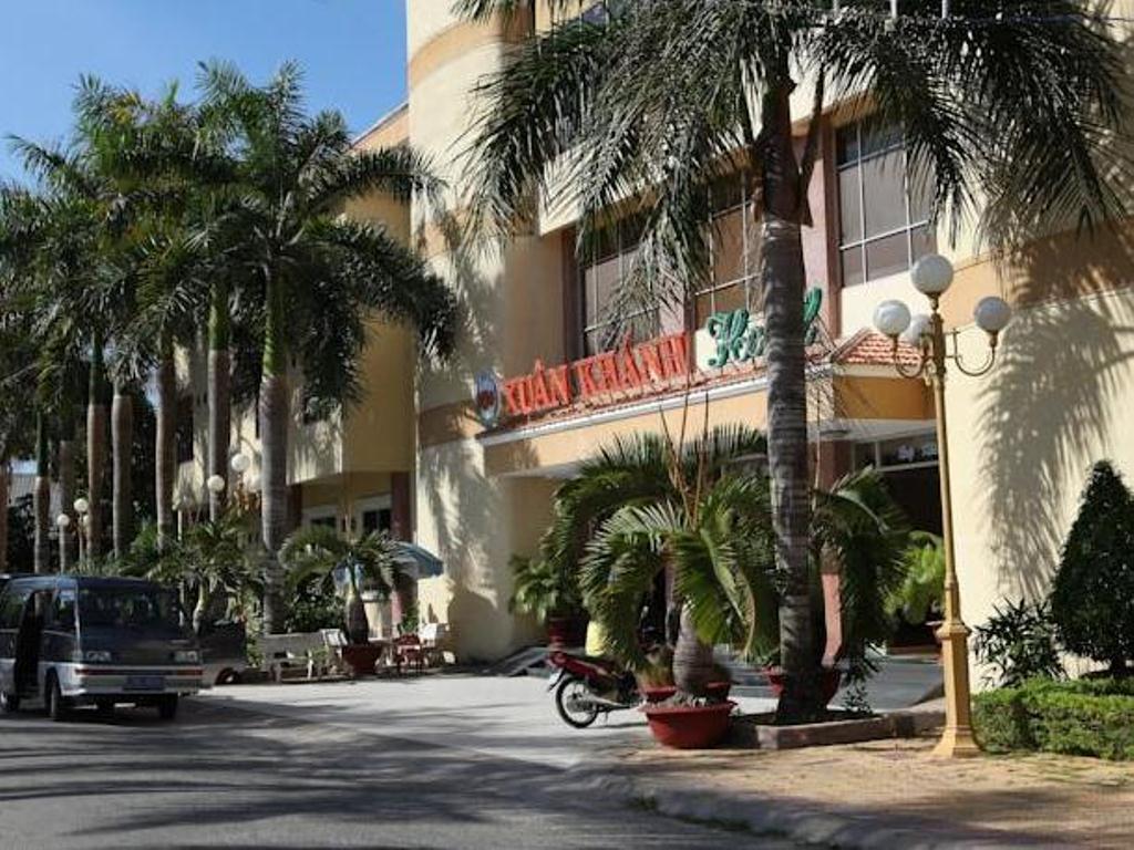 Xuan Khanh Hotel - Hotell och Boende i Vietnam , Can Tho