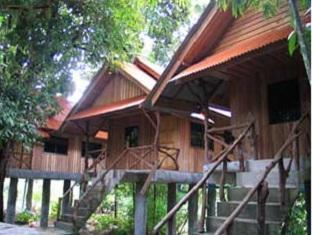 Bamboo House - Hotels and Accommodation in Thailand, Asia