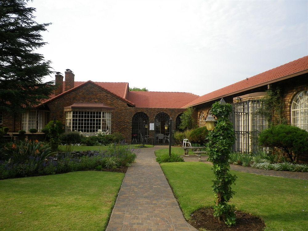 Farmers Folly Guest House - Hotels and Accommodation in South Africa, Africa