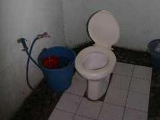 Khao Sok Valley Lodge Khao Sok (Suratthani) - Bathroom