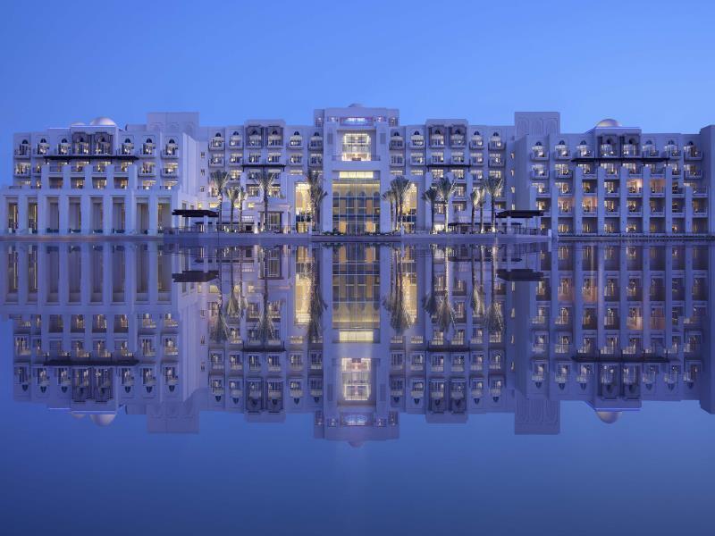 فندق وسبا القرم الشرقي بإدارة أنانتارا أبوظبي