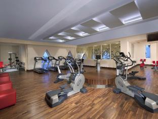 Eastern Mangroves Hotel & Spa Abu Dhabi by Anantara Abu Dhabi - Fitness Room