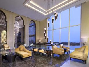 Eastern Mangroves Hotel & Spa Abu Dhabi by Anantara Abu Dhabi - Coffee Shop/Cafe