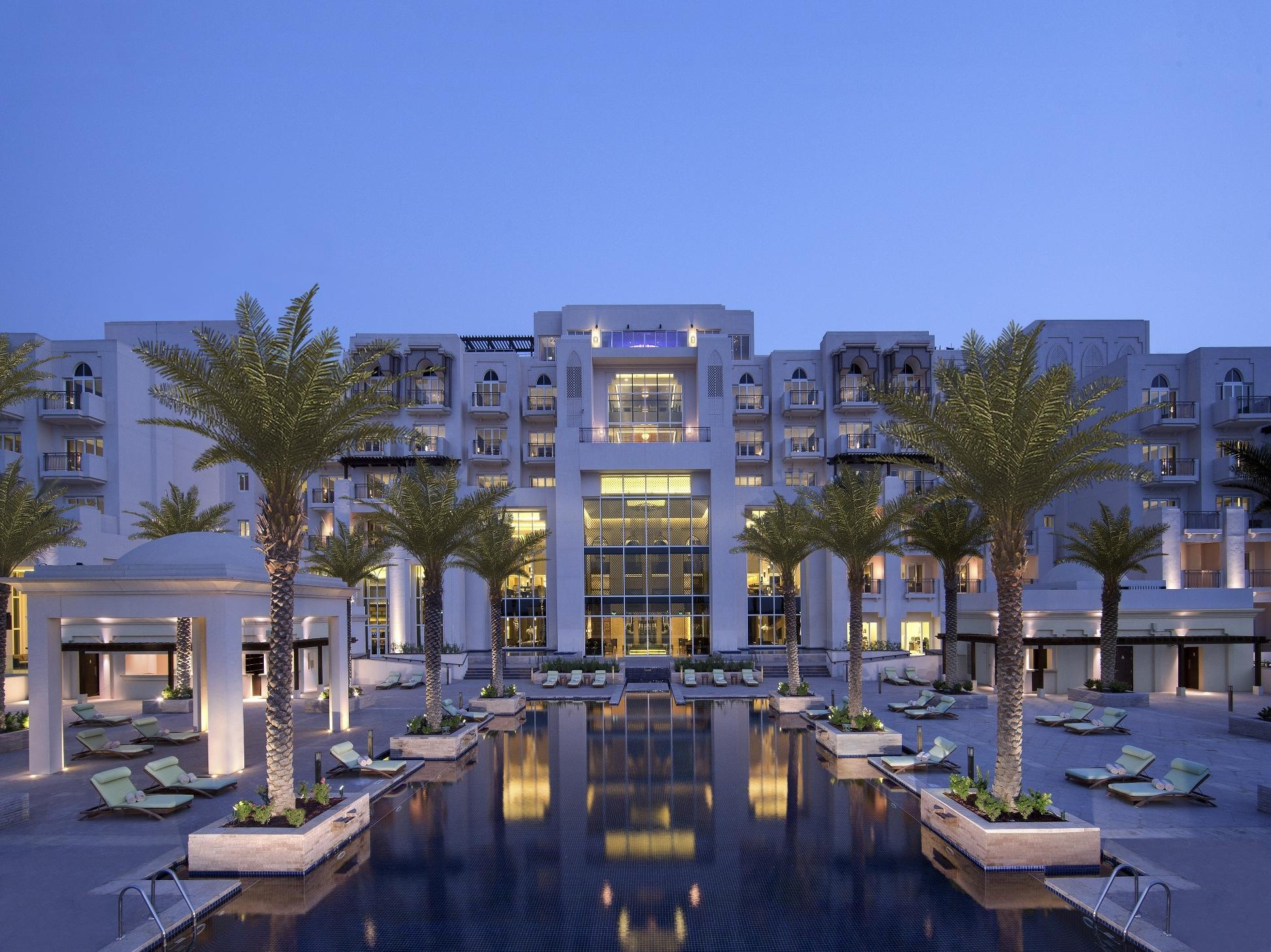 Anantara Eastern Mangroves Hotel & Spa - Hotels and Accommodation in United Arab Emirates, Middle East