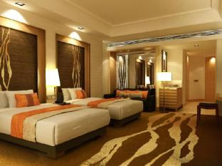 Anantara Eastern Mangroves Hotel & Spa Abu Dhabi - Kasara Balcony Room
