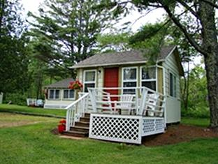 Bay Leaf Cottages & Bistro Lincolnville (Maine)