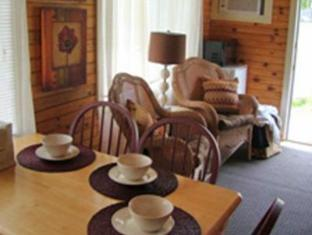 Bay Leaf Cottages & Bistro Lincolnville (ME) - Hotel interieur