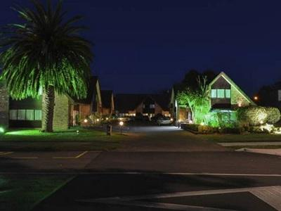 Arista of Rotorua - Hotels and Accommodation in New Zealand, Pacific Ocean And Australia