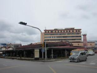 Public Lodge Kuching @ Market Road