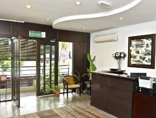 Pinnacles Kuching Lodge Kuching - Reception