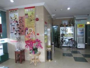Hotel Hung Hung קוצ'ינג - בית המלון מבפנים