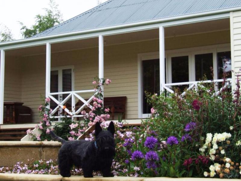 Rosefield Bed and Breakfast - Hotell och Boende i Australien , Kettering