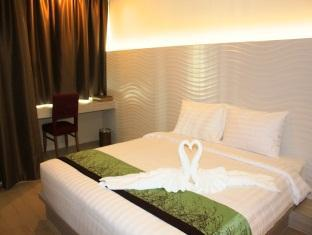 The Stay Hotel Pattaya - Stay Suite