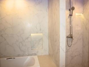 The Stay Hotel Pattaya - Stay Suite - Bathroom