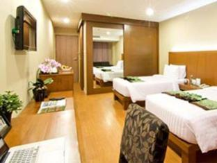 The Stay Hotel Pattaya - Guest Room