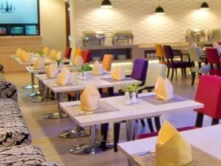 The Stay Hotel Pattaya - Restaurant