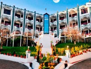 Krishna Orchard Resort - Mukteshwar