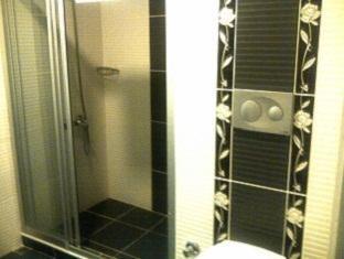 Shah Hotel Istanbul - Badeværelse