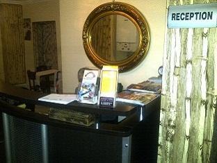 Shah Hotel Istanbul - Reception