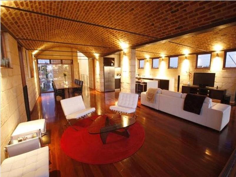 Fleets Luxury Accommodation - Fremantle - Hotell och Boende i Australien , Perth