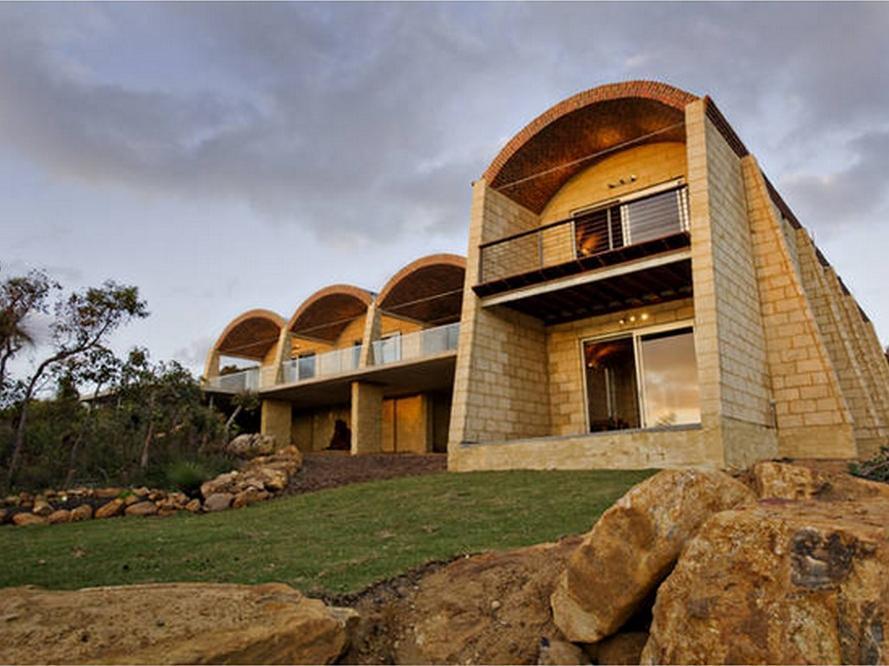 Fleets Luxury Accommodation - Margaret River - Hotell och Boende i Australien , Margaret River Wine Region