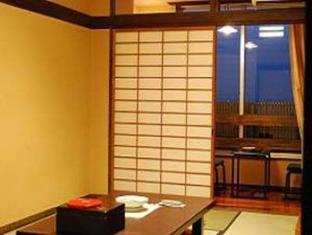 hotel Tsutaya Ryokan