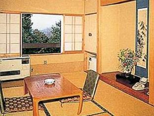 Ikaho Onsen Aoyama Ryokan Gunma - Guest Room