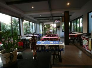 Airport Mansion & Restaurant Phuket - Restaurant