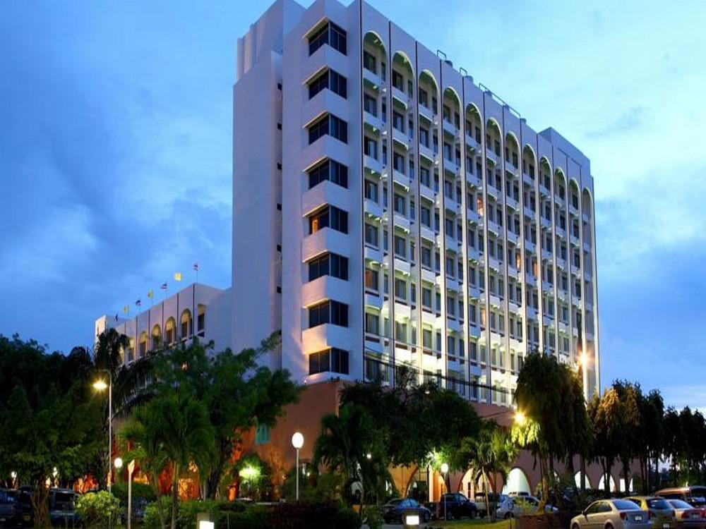 Hotell Wangtai Hotel i , Suratthani. Klicka för att läsa mer och skicka bokningsförfrågan