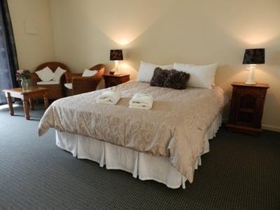 Harbourside Motel - Hotell och Boende i Australien , Albany
