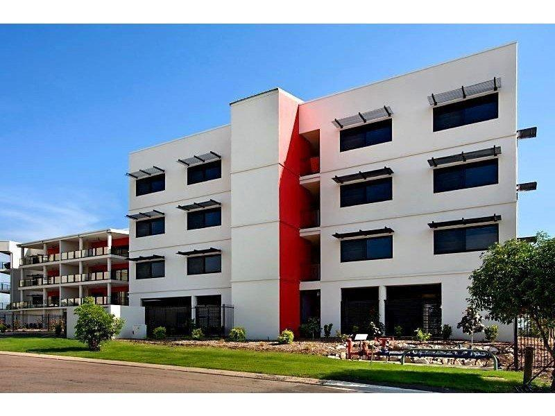 Balpara Executive Apartments Darwin