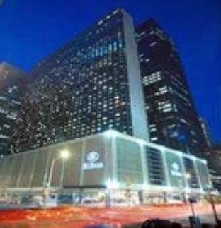 Hilton And Towers Hotel New York (NY)