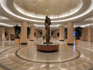 Hilton And Towers Hotel New York (NY) - Interior