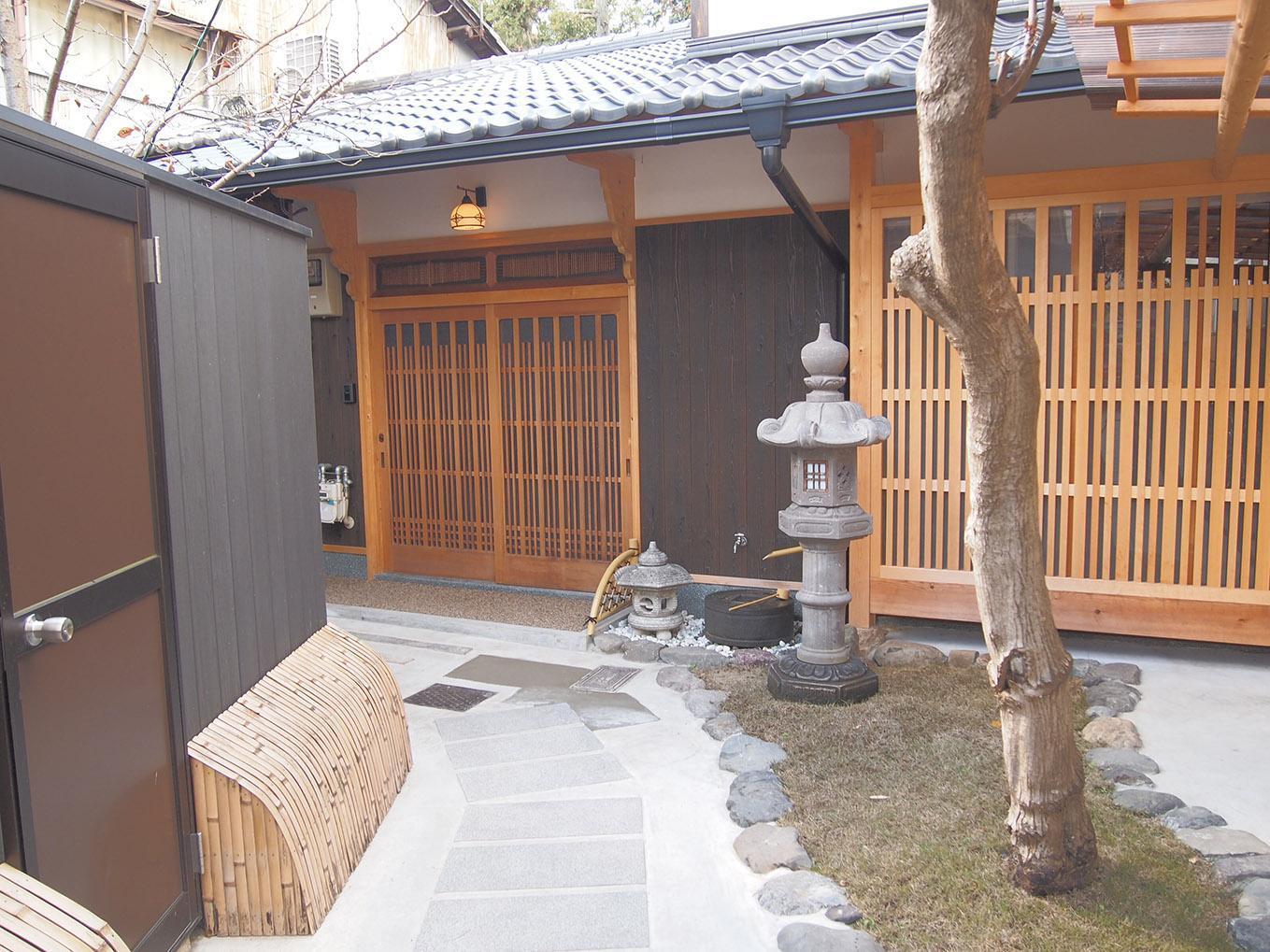 Kyomachiya Shogoin - Kyoto