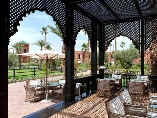 Selman Marrakech Marrakech - Food, drink and entertainment