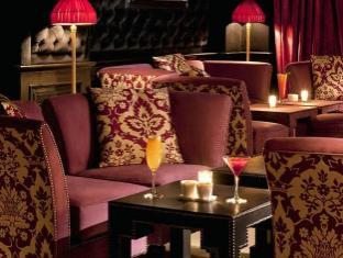 Selman Marrakech Marrakech - Bar Selman
