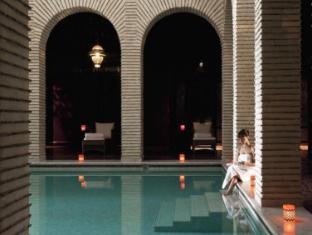 Selman Marrakech Marrakech - Bassin de relaxation