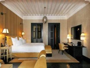 Selman Marrakech Marrakech - Guest Room