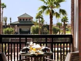 Selman Marrakech Marrakech - Balcony/Terrace
