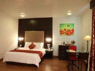 Foto Hotel Kanha Shyam, Allahabad, India