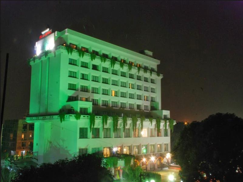 Hotel Kanha Shyam - Allahabad
