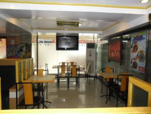 Hotel Sogo Cebu Cebu - Hành lang
