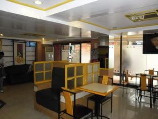 Hotel Sogo Cebu سيبو - ردهة