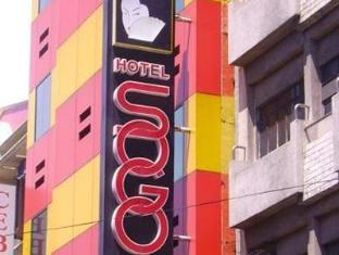 Hotel Sogo Cebu Cebu - Exteriér hotelu