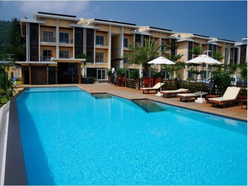 Hotell Boonjumnong Modern Apartments i , Samui. Klicka för att läsa mer och skicka bokningsförfrågan