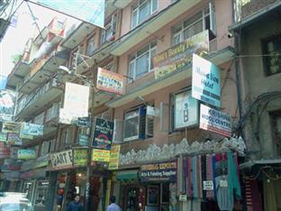 Mount View Hotel Kathmandu - Bahagian Luar Hotel
