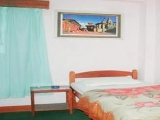 Mount View Hotel Kathmandu - Bilik Tetamu