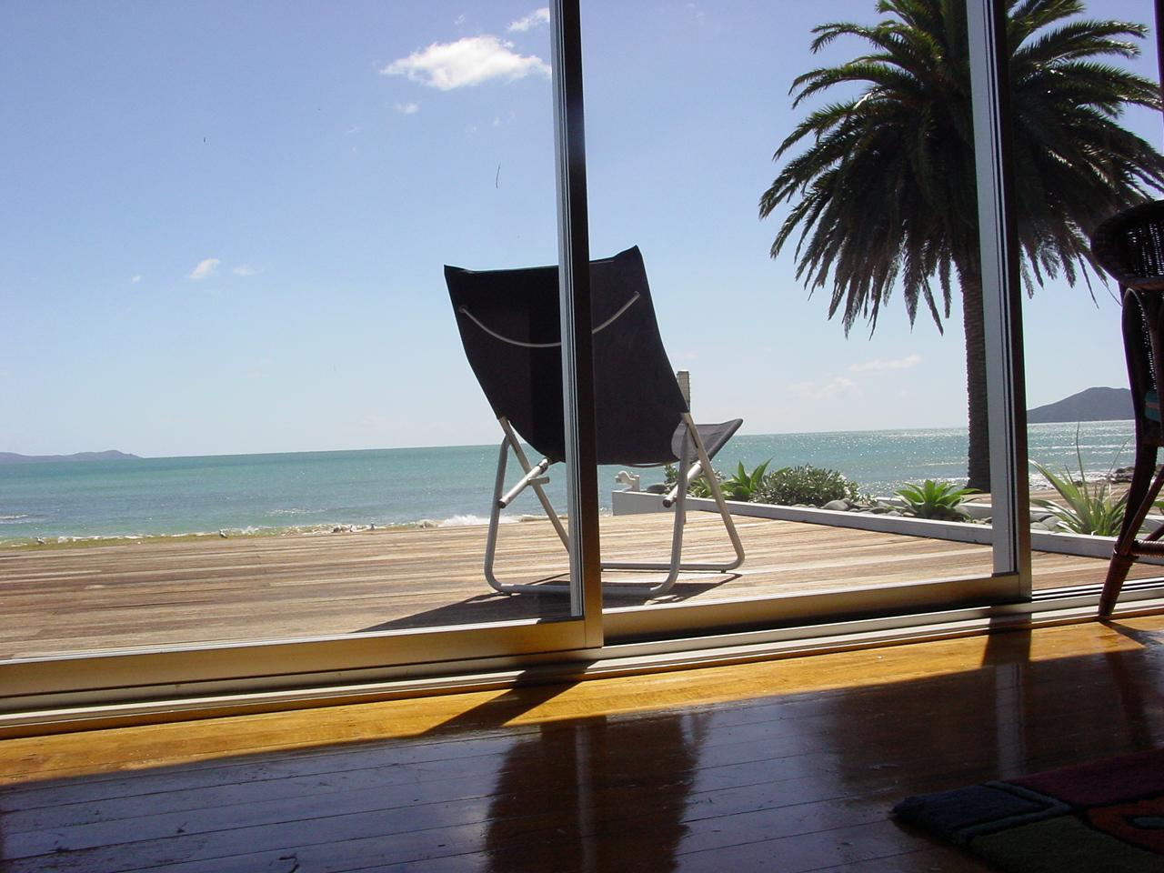 Golden Sand Beachfront Apartments - Hotels and Accommodation in New Zealand, Pacific Ocean And Australia