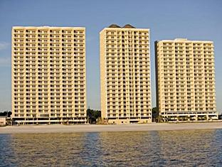 Sterling Resorts- Ocean Villa PayPal Hotel Panama City Beach (FL)