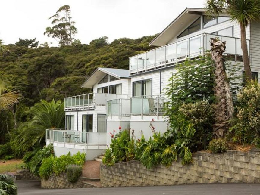 The Waiheke Island Resort - Hotels and Accommodation in New Zealand, Pacific Ocean And Australia